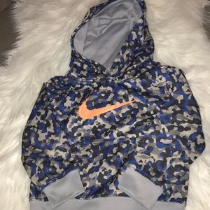 Nike Shirts & Tops - Nike Therma Fit Pullover Toddler Boy Hoodie